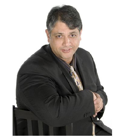 Quentin DSouza